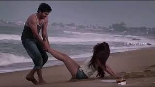 Sonam Bajwa hot and sexy kissing scene || Bikini scene || Nave…