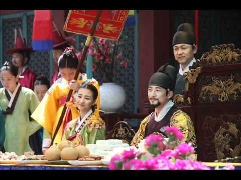 """Queen IhnYeong - The Story (music-""""The Love I Cannot Send"""")"""