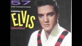 Rare Elvis -That