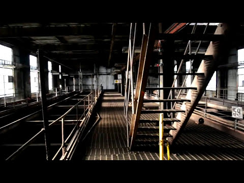 Abandoned Power Station Part 3