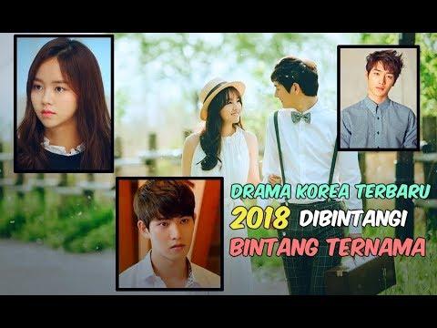 6 Drama Korea Terbaru 2018 yang Dibintangi Bintang Ternama