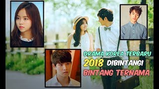 Video 6 Drama Korea Terbaru 2018 yang Dibintangi Bintang Ternama download MP3, 3GP, MP4, WEBM, AVI, FLV April 2018