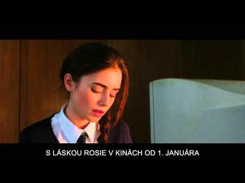 S láskou, Rosie - Messenger (klip z filmu)