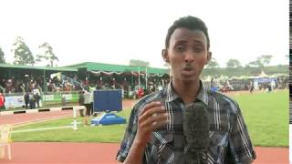 Kenya 2016 Olympics Trials report