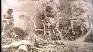 Cannibalism in Ancient Fiji