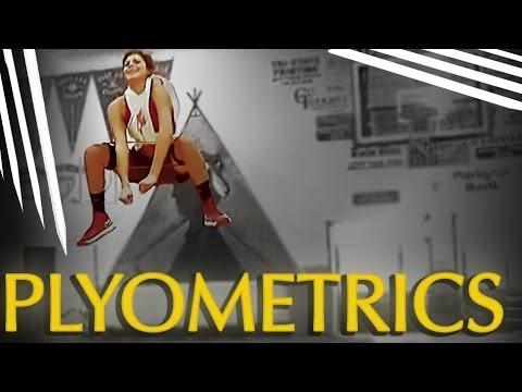 Basketball Plyometrics - Basketball Jump Training