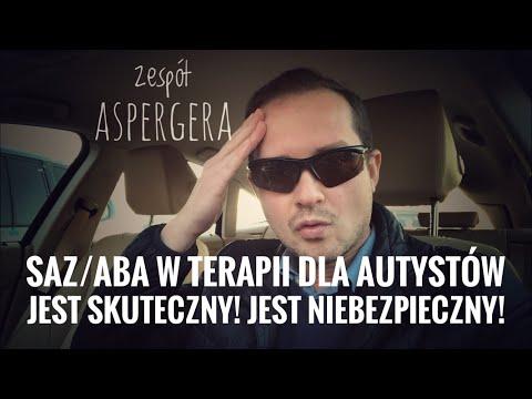 Wady i zalety SAZ/ABA w terapii osób w spektrum autyzmuиз YouTube · Длительность: 29 мин47 с