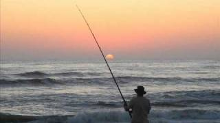 Namibia Fishing   ( Carike Keuzenkamp - Sarah de Jager )