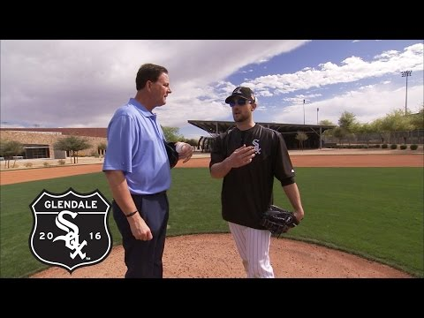 30 Clubs in 30 Days: David Robertson Avoids Pitch Tipping