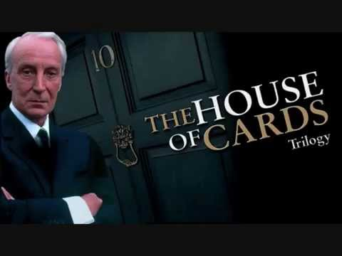Francis Urquhart's March by Jim Parker - House of Cards - End Credits Theme (Extended)