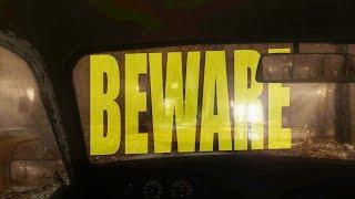 BEWARE - The CRAZIEST CAR CHASE SIMULATOR + Secret Grandma Ending? Gameplay