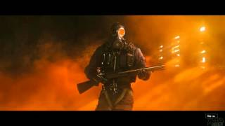 Rainbow Six Siege Intro & Operators Cinematics Videos HD