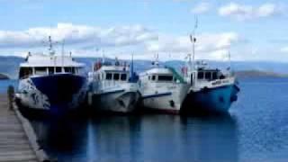 видео Отзывы о базе отдыха Чара (Байкал)  — НГС.ТУРИЗМ