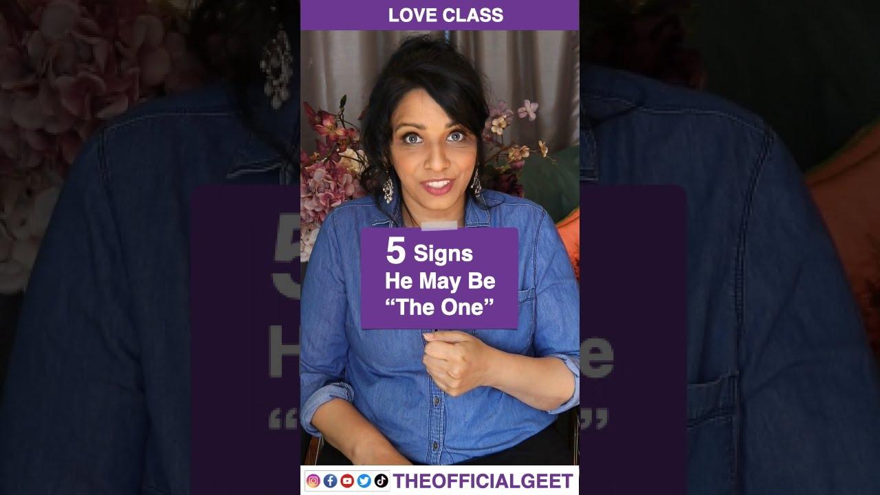 5 Signs Ke Aapka Rishta Lamba Chalega Love Class   Relationship Status   The Official Geet   #shorts