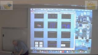 ELSC-ICNC Seminar: Gilad Barnea