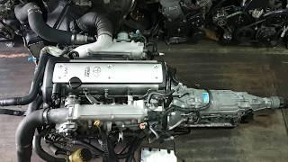 ติดเครื่อง 1JZ-GTE TURBO VVT-I 2.5L ส่งลูกค้า (start up 1JZ-GTE VVTI Engine)