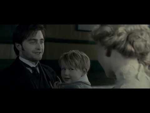 Daniel Radcliffe-The Woman In Black (2012) Ending