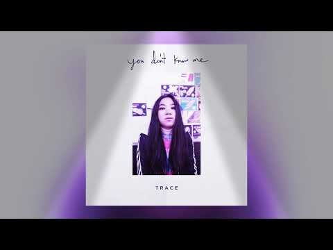 TRACE - You Don_t Know Me (Cover Art) [Ultra Music