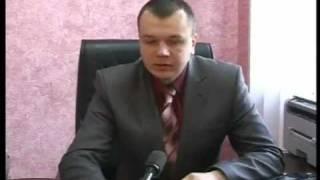 Долги по зарплате на предприятиях Красного Луча(, 2012-02-13T07:02:06.000Z)