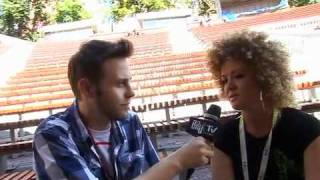 ULA AFRO FRYC wywiad BRUK FESTIVAL 2011