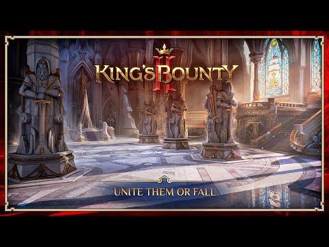 King's Bounty II — Unite Them or Fall | PEGI