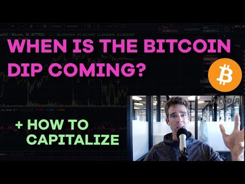 When Is The Bitcoin Dip Coming? Demand Curves, Altcoin Spikes, CryptoKitties, PetroCrypto - CMTVEp98