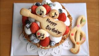 Happy Birthday to you you(acoustic instrumental)/YUI