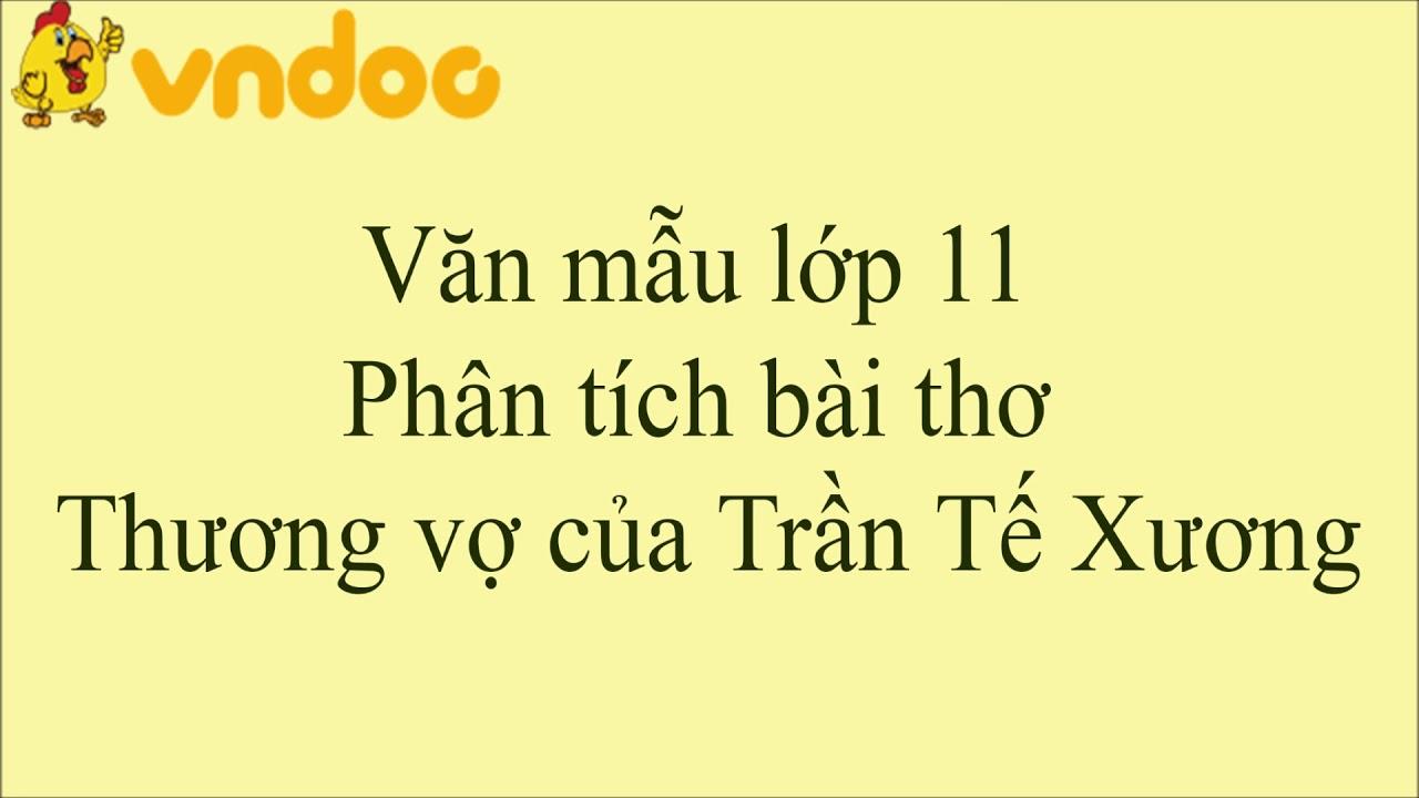 Phan tich bai thuong vo