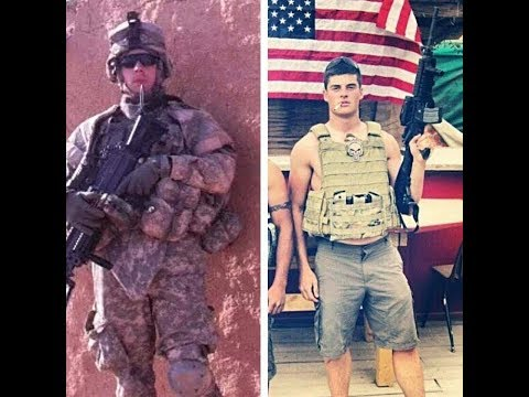 Vapes4Vets 25: Nick and Tim