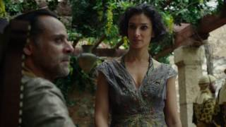 Game of thrones hd- ellaria revenges oberyn