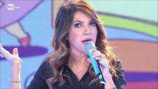 "Cristina D'Avena, ""Il caffè della Peppina"" - 1ª giornata - Zecchino d'Oro 2017"