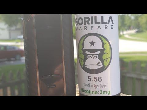 5.56 by Gorilla