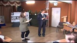 Владимир Путин и дети России читают стихи Есенина
