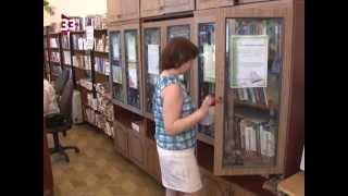 Библиотека сегодняшнего дня(, 2014-05-27T15:50:17.000Z)
