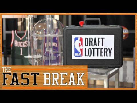 2018 NBA Draft Lottery: Which Team Needs The 1st Overall Pick Most?
