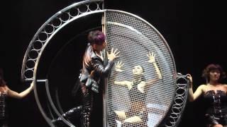 日蝕 Eclipse Master illusion show 蔣昊 Jinag Hao Magic Show