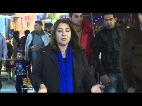 Iraq lifts years-old curfew in Baghdad