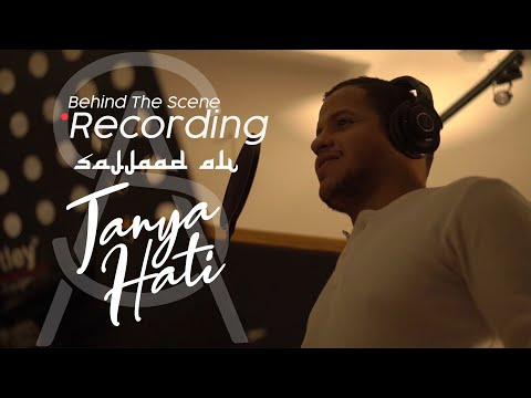 Tanya Hati (Recording Session)