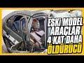 Eski Araçlar 4 Kat Daha öldürücü Efsane Corolla E 100 Ve Auris Kafa Kafaya mp3