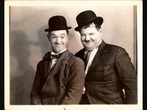 Laurel and Hardy Music - Fancy This
