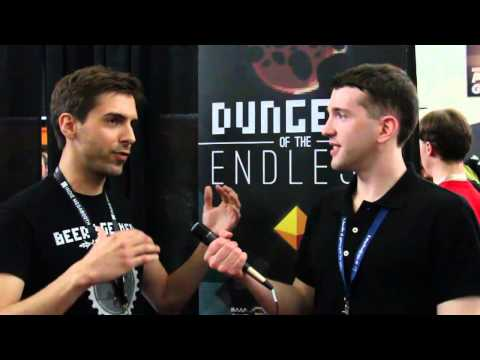 PAX East 2014: Dungeon of the Endless interview with Amplitude Studios