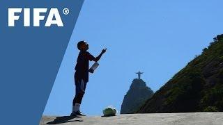2014 FIFA World Cup Brazil Magazine - Episode 26