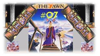 The Yawn (C64) [1990] {GERMAN} #7 - Das Wort der Stunde lautet: W A L D  [Let