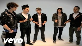 Midnight Red - One Club At A Time (...