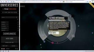 Лучшие сайты на HTML5