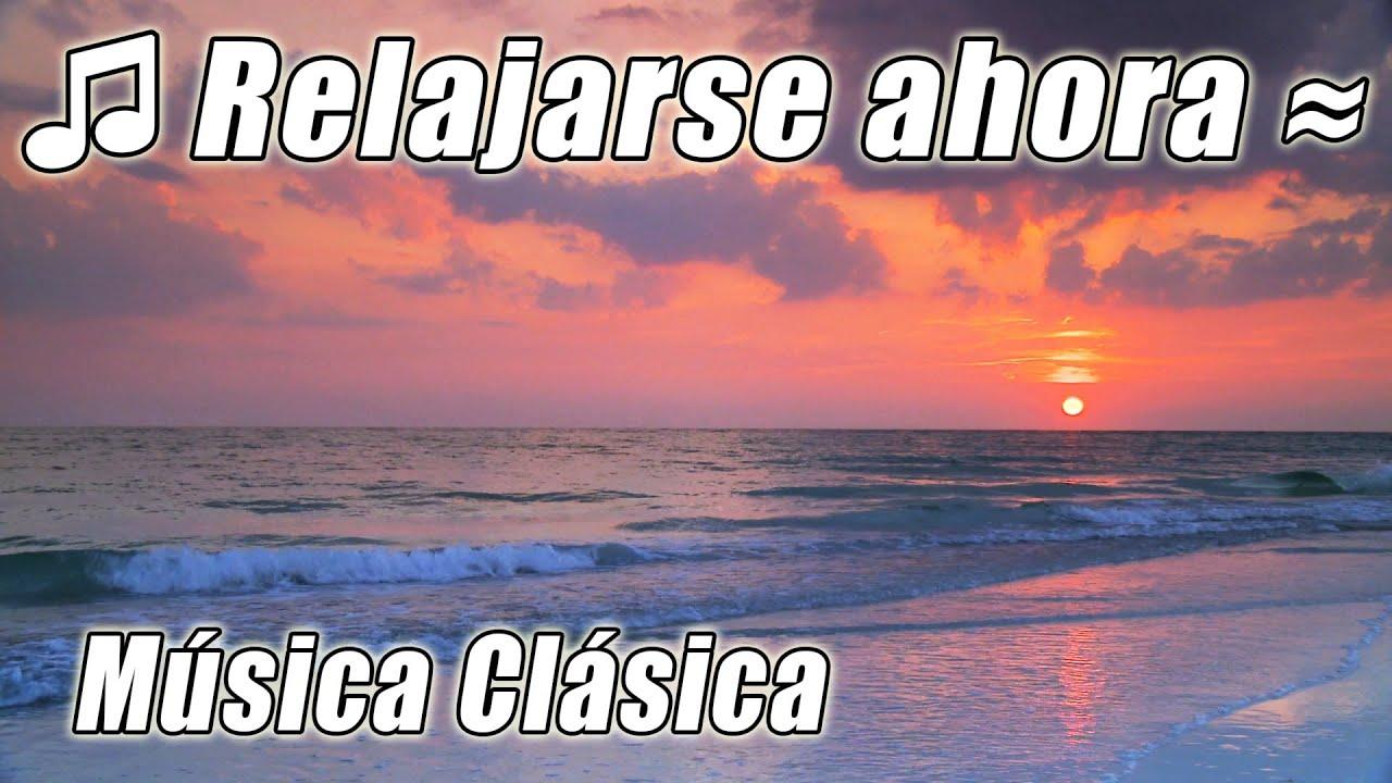 Musica clasica para el estudio 1 playlist musica calmante for Musica clasica para entrenar