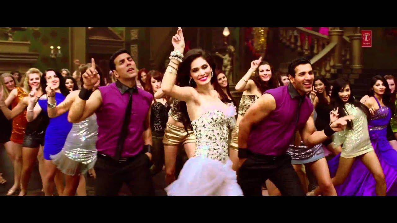 Desi Boyz 2011 Full Hindi Movie Watch Online DVD HD