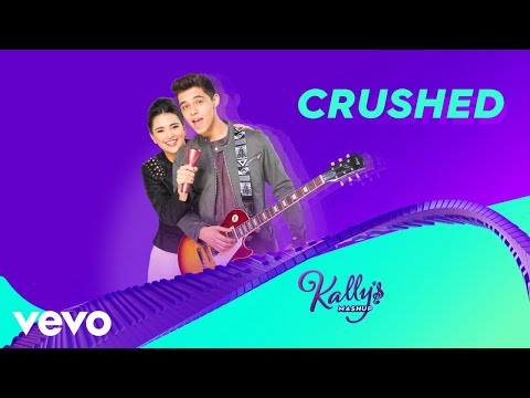 KALLY'S Mashup Cast - Crushed (Audio) ft. Alex Hoyer