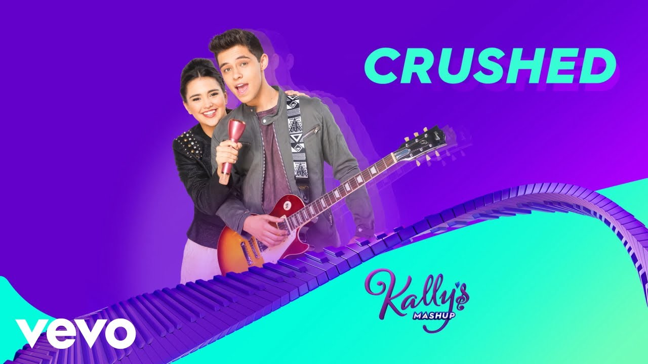 Kally 39 s mashup cast crushed audio ft alex hoyer youtube for Habitacion de kally s mashup
