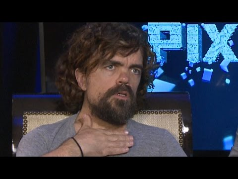 Peter Dinklage on Being Recognised as Tyrion